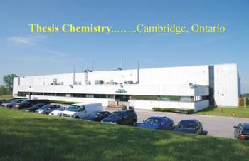 thesis chemistry cambridge ontario